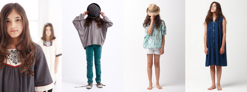 Winter 2011; Summer 2011 - Australia finally feels the effects of the global economic downturn and we call it a day for children's wear.