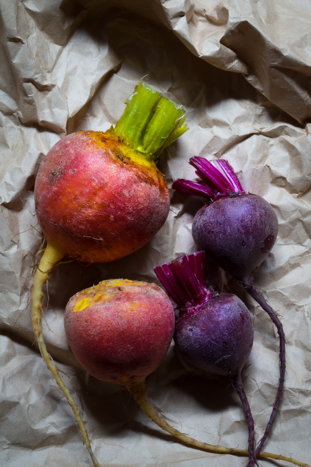 The Urban Nest beetroot