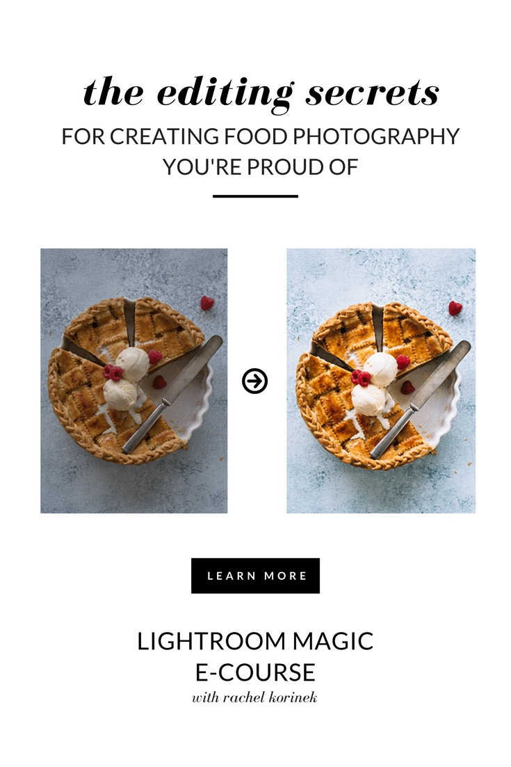 Lightroom Magic e-course