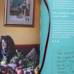 Cooking the Books – Moroccan Soup Bar: Recipes of a Spoken Menu by Hana Assafiri