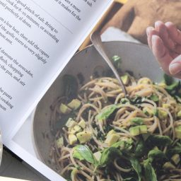 Cooking the Books – A Modern Way to Eat by Anna Jones